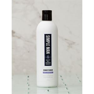 Picture of Simple Man Lavender Conditioner 12oz